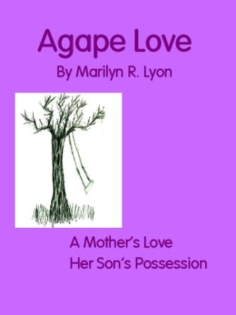 Agape Love Book Description